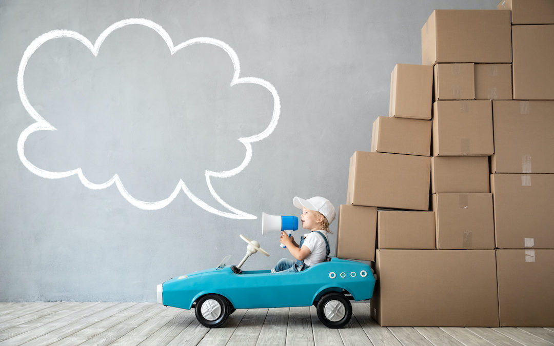How to prepare yourself for the M-DAY (Moving Day)?